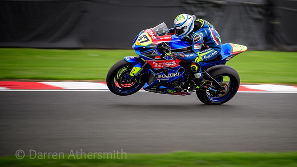 Pirelli National Superstock 1000 - Oulton Park 2019