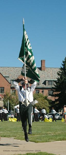 SMB 2005 Kent State University