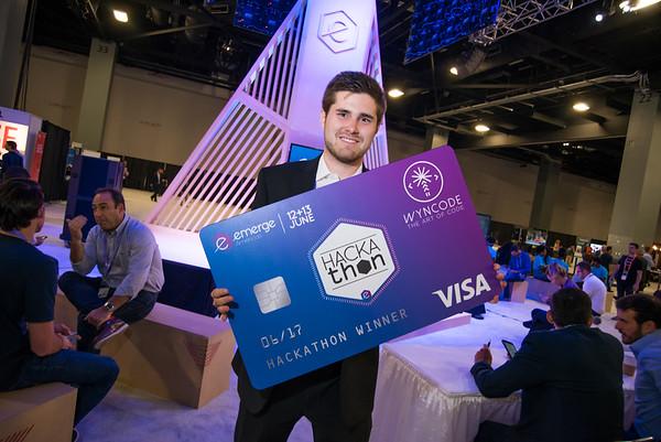 LAUNCHPAD: Hackathon Awards