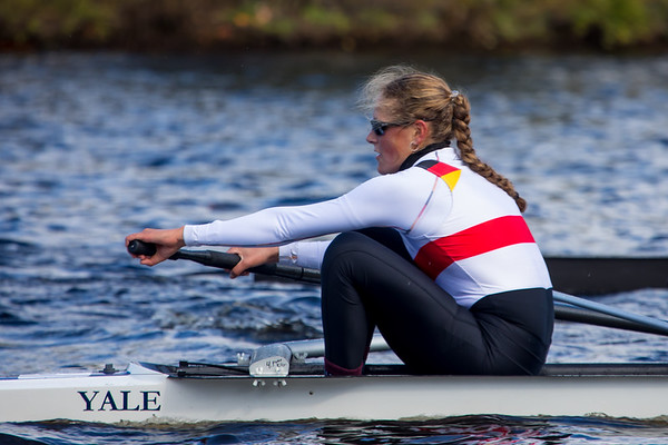German Team at the Head of the Charles 2018