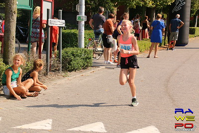 20190831 Pierenloop 2019 Trail run - Jogging en kinderlopen