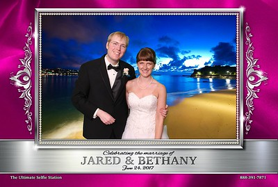 Jared & Bethany Wedding