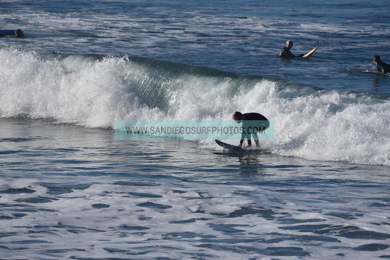 Grandview Surf Photos - Thursday 13th December 2018