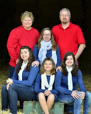 O'D Family