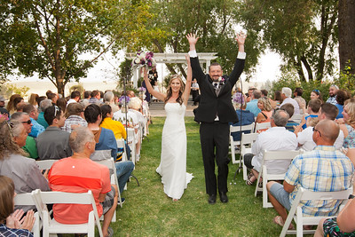 Peterson / Redinger Wedding