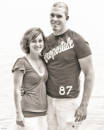 June 29, 2010 - Engagement Photos