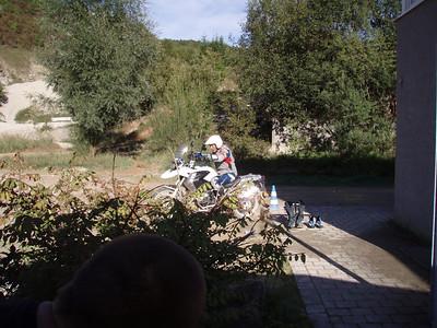 BMW Enduropark Hechlingen van 09-09 t.e.m. 12-09-11