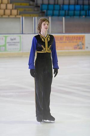 Strobl Jakub - Koprivnice 2008