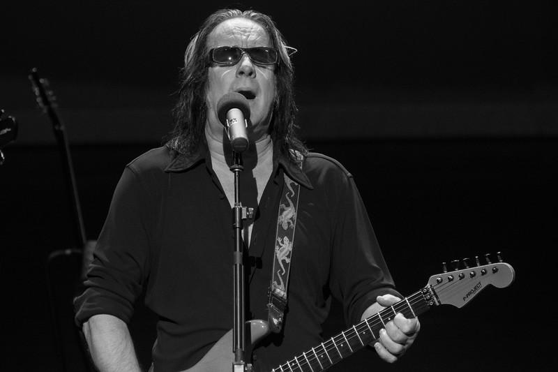 Todd Rundgren Concert