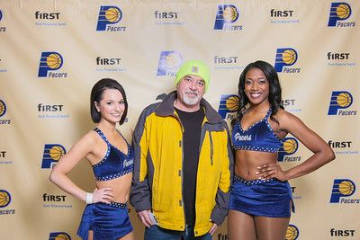 Pacers - First Financial Bank - Feb 8, 2016