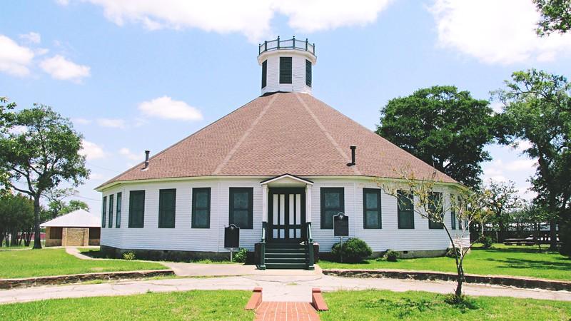Bellville Turnverein Pavilion