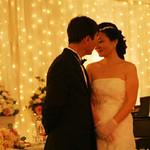 Ellen & James Wedding