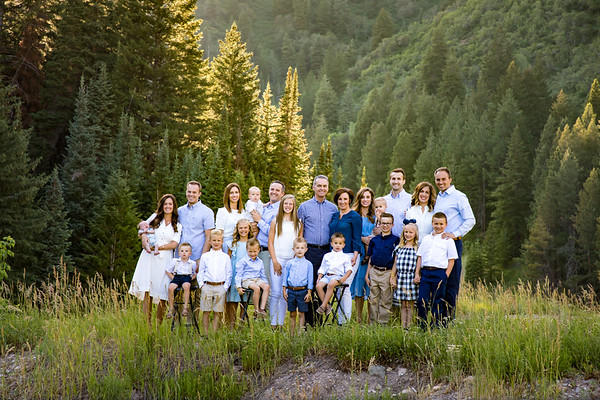 Main Family Group