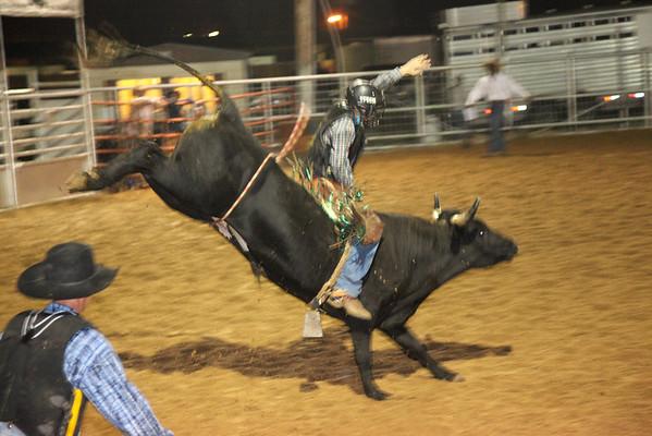 2010 Bradley Co Fair Rodeo