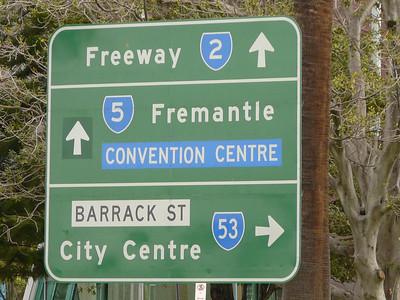 2010 Perth, Australia