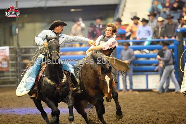 Pickup Men Finals 2011 - Wade & Travis