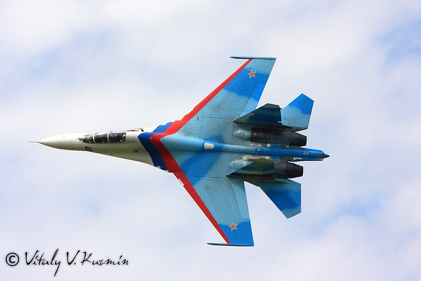 Tambov 2008 Airshow