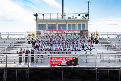 Lancaster Marching Band