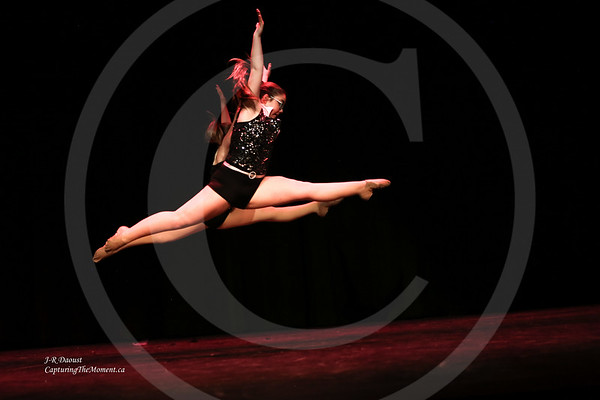 June 3rd 2017 Dance Recitals.