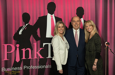 PinkTie Nets Family and Childrens Association