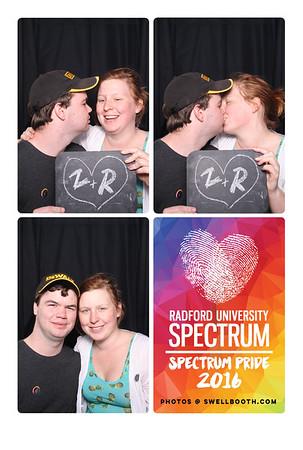 2016.04.23 | RU Spectrum Pride 2016