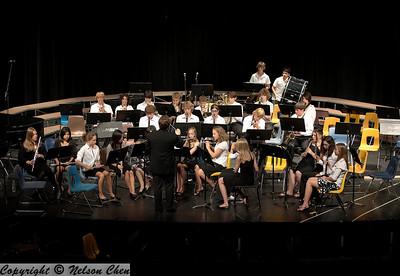 Boulder High School Music Showcase - September 19, 2007