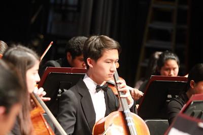 2016 Oct 19 Instrumental Music Concert