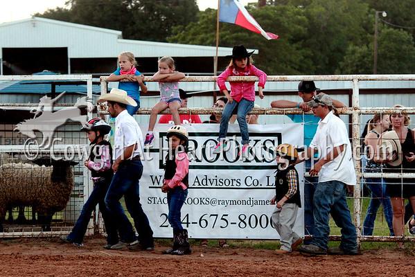 Clifton Tx Rodeo 2018