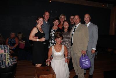 Amy Roloff Charity Foundation Starry Night Gala Event
