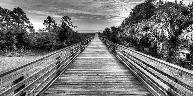 Florida Beaches & Shorelines