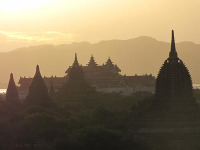 Nyaung-U, Bagan