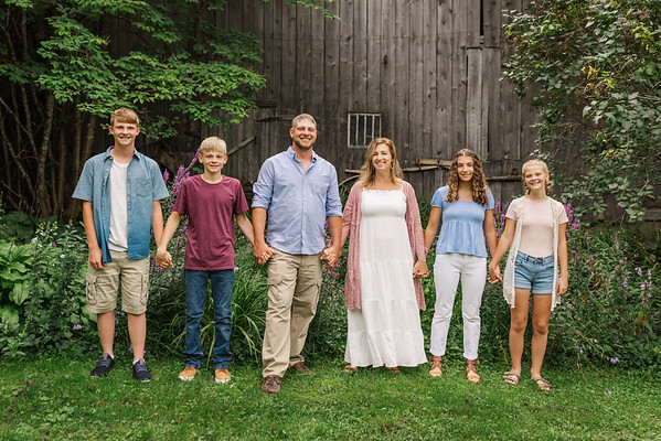 Ellingwood Family
