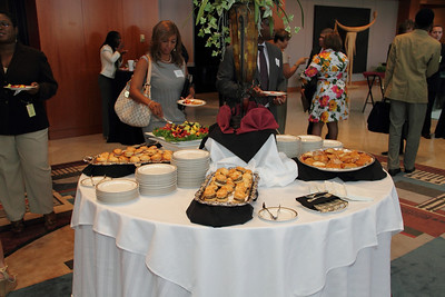 Gray Classic 2011 Business Roundtable Hosted By Wells Fargo 7-15-11 by Fred Braziel