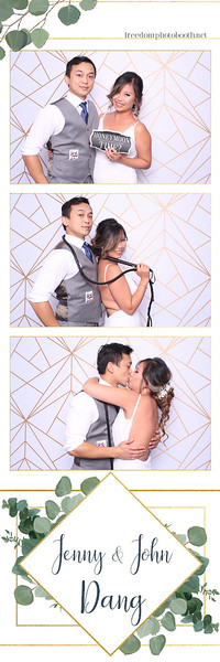 Jenny & John's Wedding 10.11.19