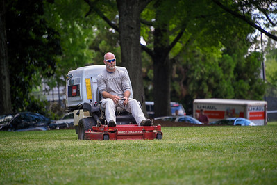 Grounds Keepers