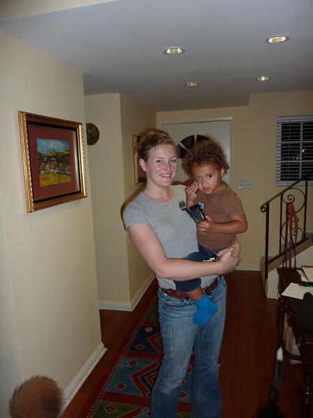 Casey & Khethani, 2009