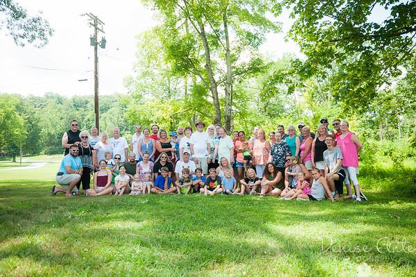 Long Family Reunion 2019