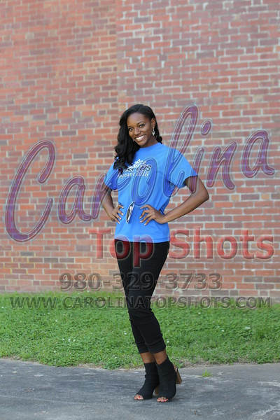 Contestant 21 - Camryn B.