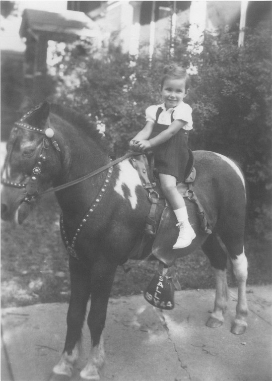 . The little treasures (cont.) � and: In memoriam