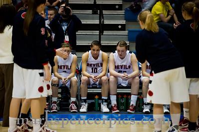 Basketball Girls SHS vs SkyView 2-22-2012