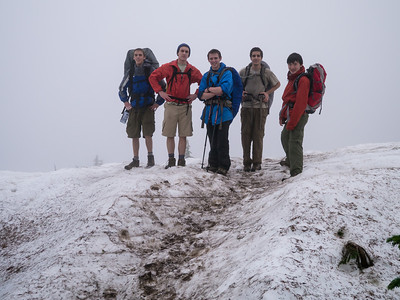 Bandera Mountain June 16 2012