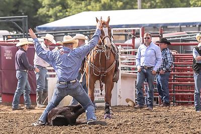 Rodeo - Slack and Saturday