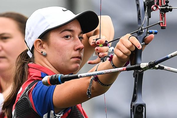 2019 Pan American Games - Archery