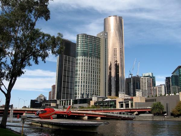 2015 Mar Melbourne