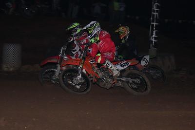 Moto 6 - 250 & 450 C, A Open Pro, B 122cc - Open