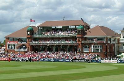 Durham T20 2005