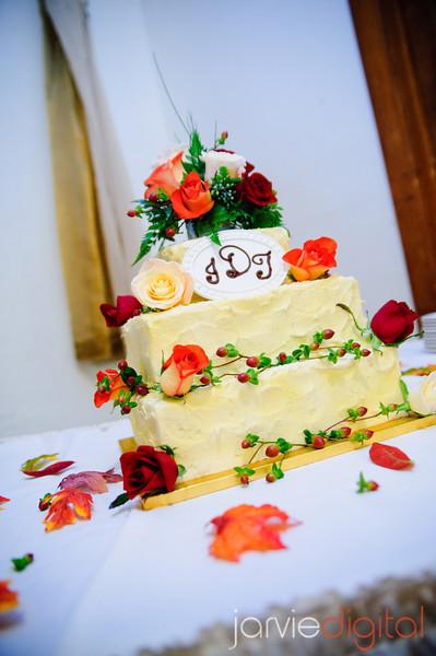 Dickenson wedding full