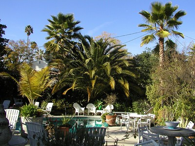 San Fernando Valley California lifestyle