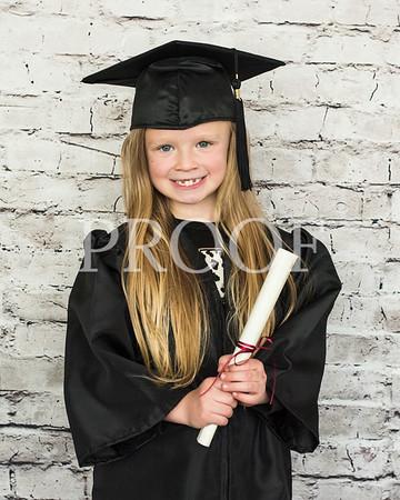 LES Graduation Pictures 2019