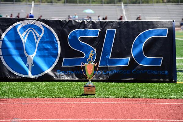 SLC Tournament Champions, 2017